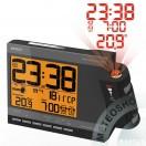 RST 32755 Проекционные часы будильник
