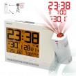 RST 32764 Проекционные часы с радиодатчиком