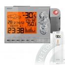 RST 32778  Часы проекционные – метеостанция Q778