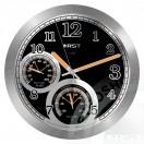 RST 77731 Светящиеся настенные часы