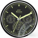 RST 77741 Светящиеся настенные часы