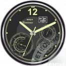 RST 77747 Светящиеся настенные часы