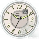 RST 77748 светящиеся настенные часы
