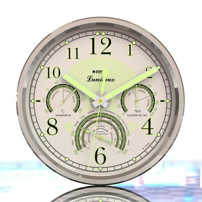 Cветящиеся настенные часы