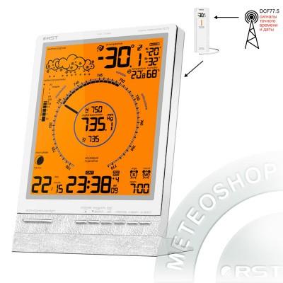 Морская метеостанция RST 88775(Q775)