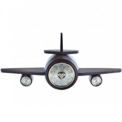 М-100 Метеостанция-самолет Бриг+