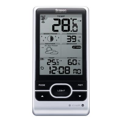 Oregon Scientific BAR208HGX Погодная станция с цифровым термометром