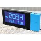 Oregon Scientific BAR223PN Проекционные часы с прогнозом погоды