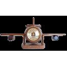 БМ-24 Домашняя метеостанция Самолет