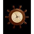 БМ-9 Штурвал сувенирный, часы