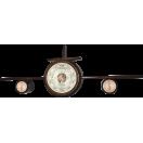 БМ-26 Метеостанция барометр Самолет