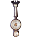 БМ-96 Метеостанция барометр герб РФ