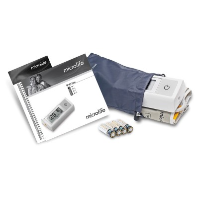 Microlife BP A1 Easy Тонометр автоматический компактный