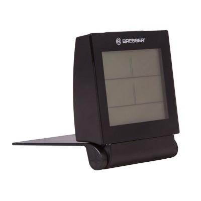 Bresser MyTime Travel Alarm Clock цифровые часы-будильник с радиодатчиком
