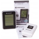 Bresser Temeo io цифровой термометр с радиодатчиком
