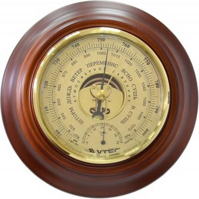 БТК-СН-24 барометр «УТЁС» с термометром