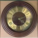 Ч-2 Часы настенные