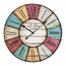 "TFA 60.3021 Часы ""Vintage"", настенные, XXL"