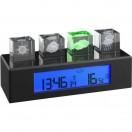 TFA 35.1110 Метеостанция Crystal Cube