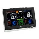 TFA 35.1129.01 Цифровая метеостанция с цветным LCD-дисплеем
