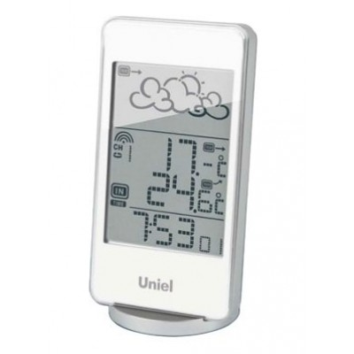 Uniel UTV-82W Цифровая метеостанция