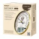 "RST 05802 Цифровой барометр электромеханический ""Герб"""