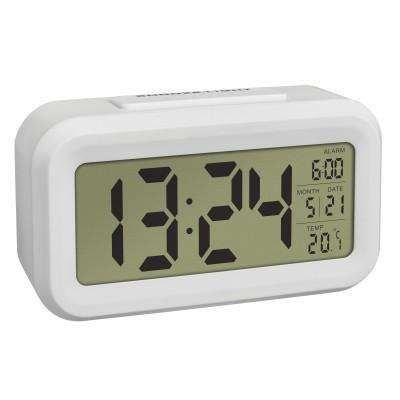 TFA 60.2018.02 Электронные часы с большим дисплеем