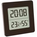 TFA 30.5038.01 Электронный термогигрометр c большим ЖК-дисплеем
