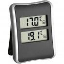 TFA 30.1044 Цифровой термометр с внешним проводным датчиком