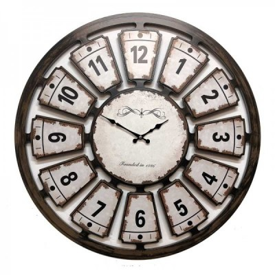 Настенные часы GALAXY 732-13