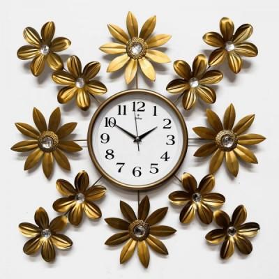 Настенные часы GALAXY AYP-1558 K