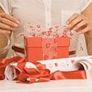 Подарок на юбилей женщине