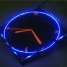 Купить настенные светящиеся часы