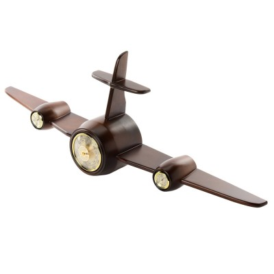 М-100м Домашняя метеостанция  Самолет