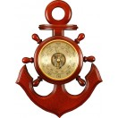 М-15 Якорь сувенирный, барометр