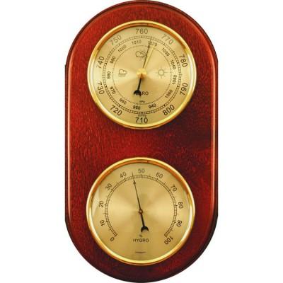 М-37 Термометр с гигрометром