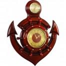 М-90 Якорь сувенирный часы Бриг+