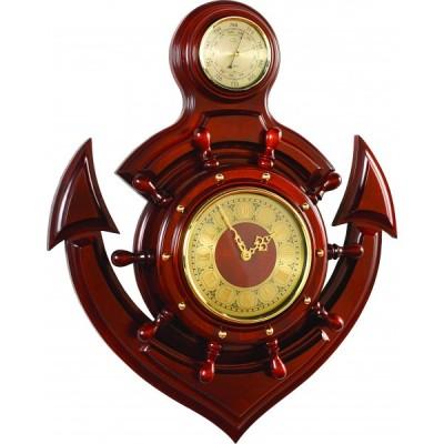 Якорь сувенирный часы М-90