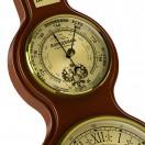 RST 05303  Метеостанция с часами «ПoгoдникЪ»