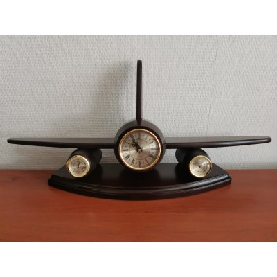 Н-101 Настольная метеостанция Самолет
