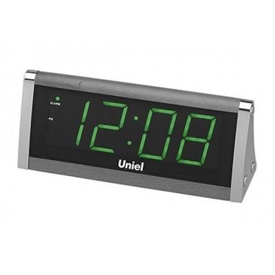 Uniel UTL-12GBr Настольные часы