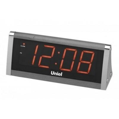Uniel UTL-12RBr Настольные часы