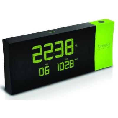 Oregon Scientific RRM222PN Проекционные часы с FM Радио
