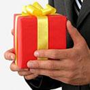 Оригинальный подарок на День Рождения начальнику (135)