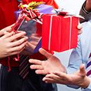 Подарок коллеге на юбилей