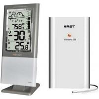 RST 02555 Метеостанция с цифровым барометром iQ555