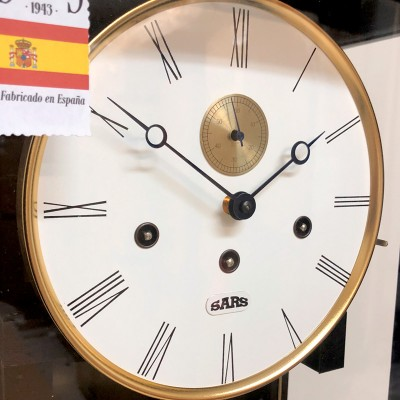 Напольные часы SARS 2091-351 Black