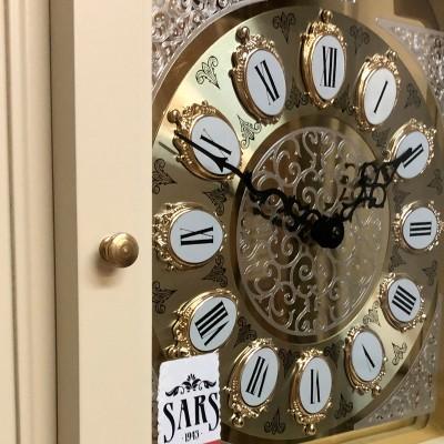 Напольные часы SARS 2075-451 Ivory