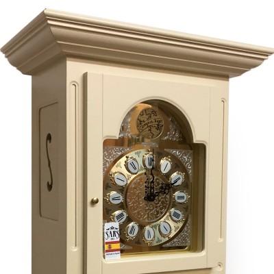 Напольные часы SARS 2075a-451 Ivory