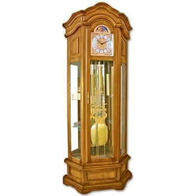 Напольные часы SARS 2089-1161 Gold Oak